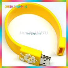 popular free usb bracelet