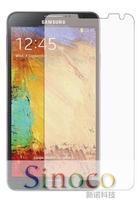 6pcs/Lot Anti Glare Matte Screen Protector Shield for Samsung Galaxy Note 3 III N9000