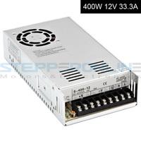 Шаговый двигатель OSM Nema 14 12V 0.4A 14Ncm 4 3D 14hs10/0404s 14HS10-0404S