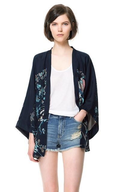 Compra blusas japonesas online al por mayor de China