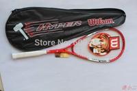 Squash rackets multicolor