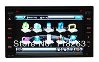 ATOP Special 2 din car dvd gps For Hyundai Santa Fe,CEDRIC,TIIDA,Bluebird,Paladin with GPS Navigation TV iPod radio Bluetooth