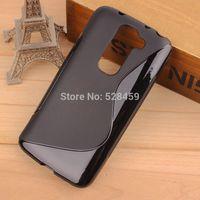 20pcs/lot Free Shipping New S Line TPU Soft back Case Cover for LG G2 mini D620