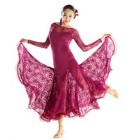 HN-09 Modern dance skirt Practice skirts ballroom dancing expansion skirt Ballroom dance dress Ballroom dance skirts