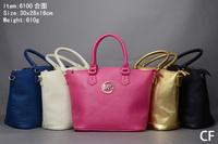 2014 women's  handbag heart velvet bags vintage handbag cross-body women's handbag