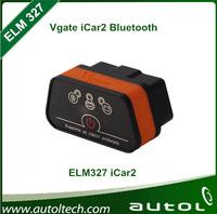 super Vgate Icar OBDII Diagnostic  ELM327 MINI Bluetooth