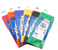 30pcs/lot Magic Fast Speed Folder Clothes Shirts Folding Board for kids,free shipping