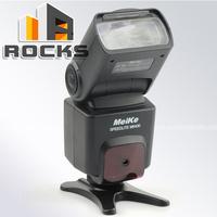 Meike MK430 Flash Speedlite Suit For Nikon D7100 D600 D800s D3 D4 D5300 D3300 D5200 D3200