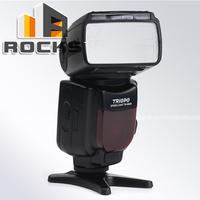 Triopo TTL Speedlite TR-980 Suit For Nikon Camera D7000 D5100 D5000 D3000 D4 D3100 D80 D90 D60