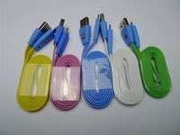 Lowest price wholesale mobile phone cables micro usb microusb data line  usb charger cable wholesale  P1