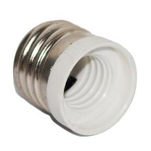 Foxanon marca conversão soquete adaptador de E27 para E14 Material de alta qualidade adaptador de tomada de material à prova de fogo da lâmpada titular 1pcs / lote(China (Mainland))