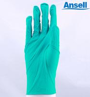 Ansell gloves 92 - 600 safety gloves nitrile rubber ultra-thin gloves G1351
