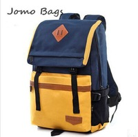 2014New arrival hot selling Wood backpack female backpack male school bag casual sports computer preppy style travel bag z1660