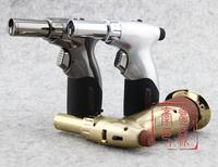 Japanese professional jobon gas welding gun big straight into the spray gun multifunctional windproof lighter 529 torchy