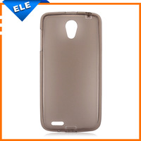 original tpu silicon cover case for lenovo s650 protective case