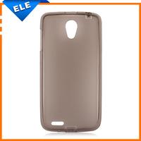 original tpu silicon cover case for lenovo s650 protective case