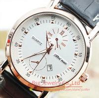 Luxury Brand 2014 New Fashion Casual Male Clock Men Quartz watches Relogio Masculino Military Sports Wristwatches Auto Date