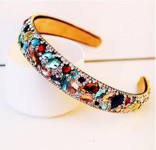 rhinestone headband price
