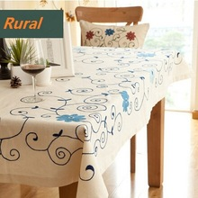 party tablecloth promotion