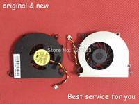NEW  LAPTOP CPU FAN FOR MSI WIND U100 U110 U90 U120 CPU COOLING FAN  FORCECON DFS451305M10T  F831