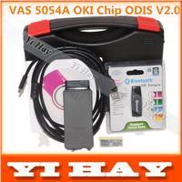 2014 new ODIS v2.0 Vas 5054a bluetooth with oki chip diagnostic tool vas5054a for VAG -VW/Audl Bentley Lamborghini