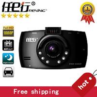 [Rexing Brand] original C8 Car dvr recorder Camera ,full  hd 1920*1080p ,night vision , Super wide angle,free shipping
