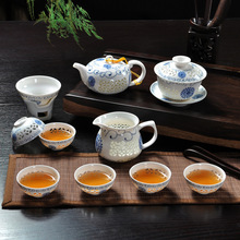 Hot Sale! Free Shipping porcelain tea tray