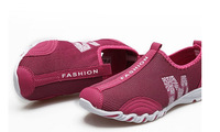 2014 new sping summer women athletic shoes ,comfortable snaeker shoes for women,The breather grid sports hiking shoes 013