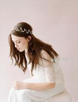 2015 very luxury amazing full crystal bling bling wedding bridal hair jewelry wedding head jewlry headwear for woman