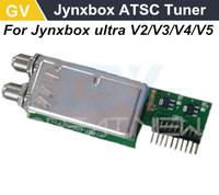 Wholesales JYNXBOX JB-ATSC Tuner for jynxbox ultra hd v2, v3 and jynxbox ultra hd v4,v5  Jynxbox tuner
