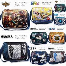 popular anime bag