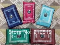 MA003 Travel muslim  compass pocket size protable prayer mat
