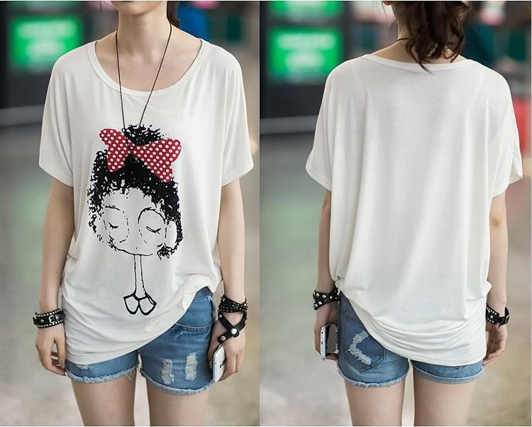Женская футболка 2015 t женская футболка hic t hic 9153