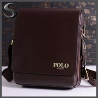 2015 New Style Shoulder Bag High Quality pu Leather Men Bags Famous Design Men Messenger Bag For Men Fashion Cross-body Bag