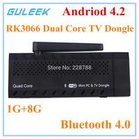 CX919S Google TV Stick Android Smart TV Box MK807S Dual Core 1.2-1.6GHZ Cortex-A9 Android 4.2 Mali400 GPU 1GB+8GB mini PC