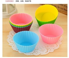 silicon cupcake cups reviews