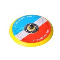 "1Pc 6"" Velcro Sanding Pad/Polishing Pad For Air Sander For Dual Action Polisher"