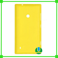 1pcs/lot 100% original New Back Battery Cover door with buttons for Nokia Lumia 520
