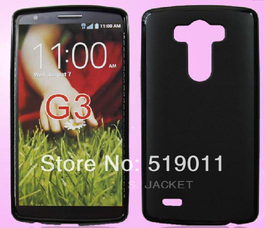 For LG G3 Case,New Matte Pudding Soft TPU Gel Skin Cover Case For LG G3 D830