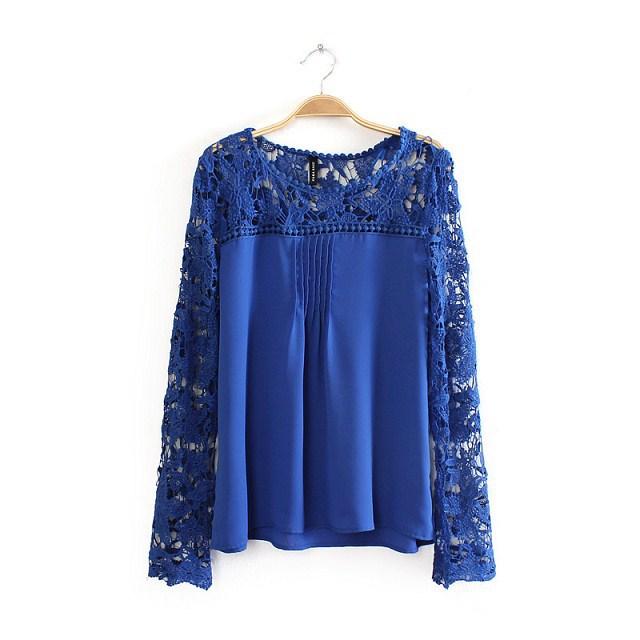 Женские блузки и Рубашки New Brand Aumtumn женские толстовки и кофты new brand 2015 ballinciaga 2 piece 8718