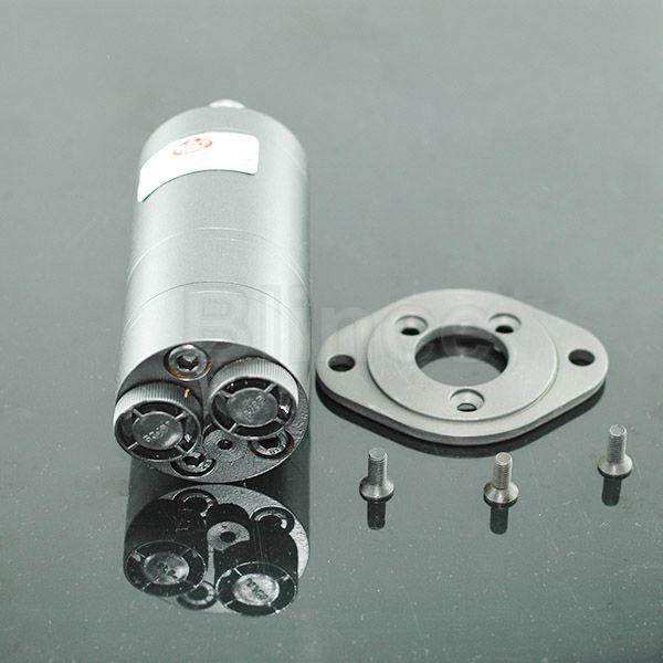 Omm 40cc F A E Hydraulic Gerotor Motor Mini Hydraulic