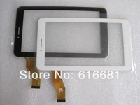 10 pcs/lot 7 inch touch screen,100% New  touch panel for  FM710301KA,Tablet PC touch panel digitizer
