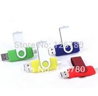 Classical Pen Drive Plastic USB 3.0  Flash Drive Sticker  2 4 8 16 32 64g U Stick  Memory Stick Driver Free Shipping