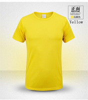 Hot sale 2014 NEW Men Tshirt  Active Running Sport T shirt Casual Dry Quick Bamboo Fiber Short Sleeve Play Shirt Free Shipping