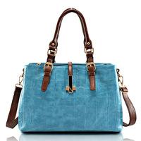 special offer European and American fashion handbags fashion wild big bag women messenger bags 3 layers big bag b126P5