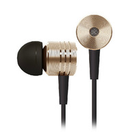 100% Original Top Quality Gold XIAOMI Piston Headphone Xiaomi Headset With Remote& Mic for XIAOMI Note,M3,M2 With Retail Package