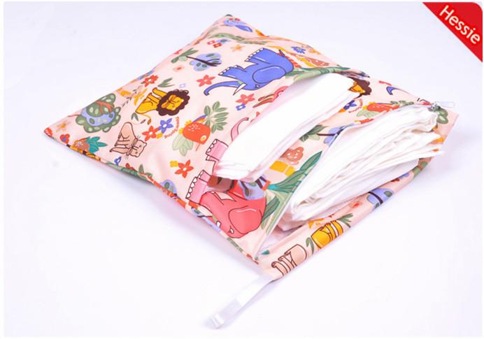 zip tote waterproof baby diaper bags shoulder. Black Bedroom Furniture Sets. Home Design Ideas