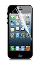 Clear Screen Protective Film Screen Guard for iPhone 5 5S 5C 300pcs=100pcs front screen protector+100pcs back+100pcs cloth