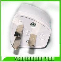 UK US EU Universal to AU AC Power Plug Adapter Travel 3 pin Converter Australia  Free