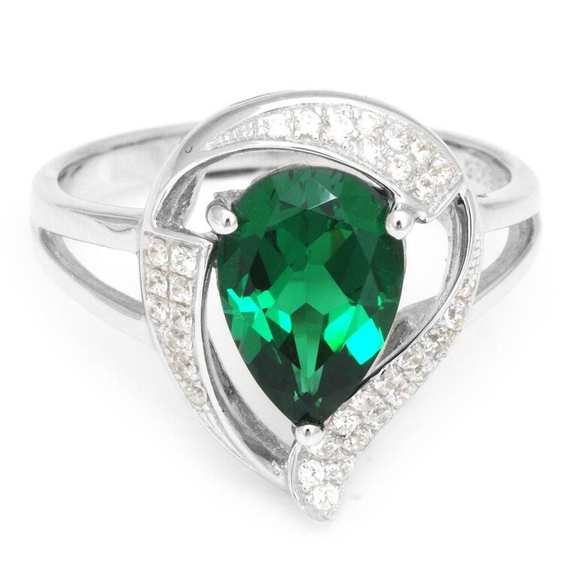 get cheap emerald ring aliexpress